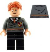Harry Potter (Fred / George Weasley) - Custom Designed Minifigure
